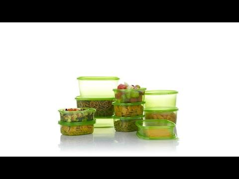 Debbie Meyer UltraLite GreenBoxes 24piece Set