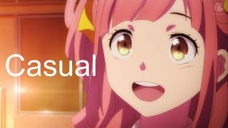 [First-Impression] Anime-Gataris | How to nail the feelings of a new fan