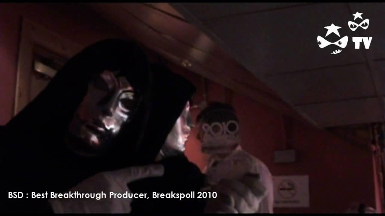 bsd breakspoll 2010