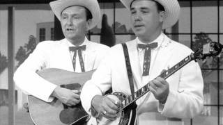 Flatt & Scruggs - Old Salty Dog Blues