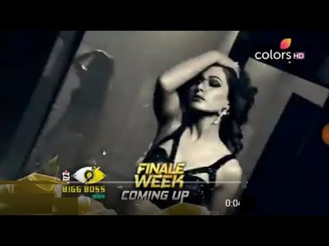 Watch Video: Hina Khan Dance Performance in Grand Finale|| Bigboss 11|| Weekend Ka Vaar