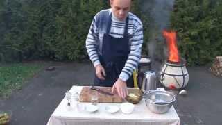 Маринованный лук. Рецепт. Готовим с сайтом www.picnik.by.