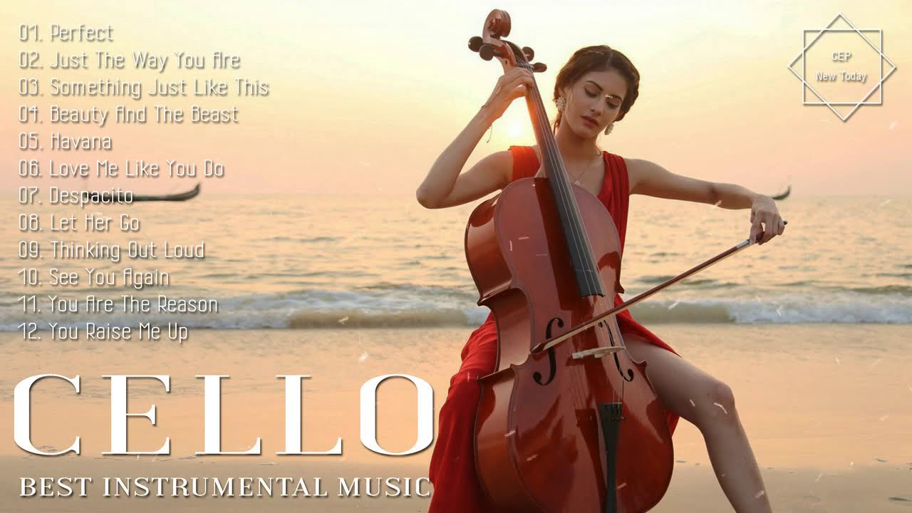 Top 20 Cello Covers Of Popular Songs 2019 The Best Covers Of Instrumental Cello Youtube