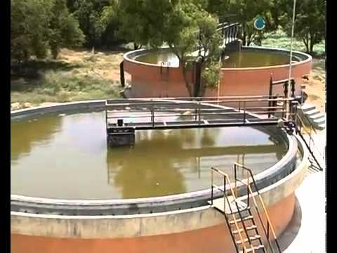 36 00 20 Waste Water Treatment Plant   Dairy