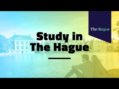 The Hague Study Town