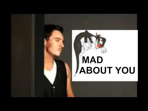 Jonathan Rhys Meyers - Mad about you