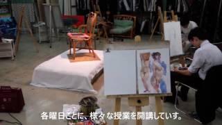 関内アートスクールは、社会人のための絵画教室です。横浜市関内、JR...