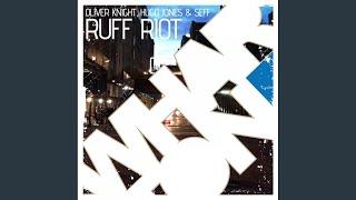 Gambar cover Ruff Riot (Mindmaze Dub)