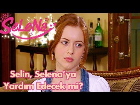 Selin, Selena'ya yardım edecek mi?