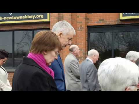 Peoples Church Newtownabbey