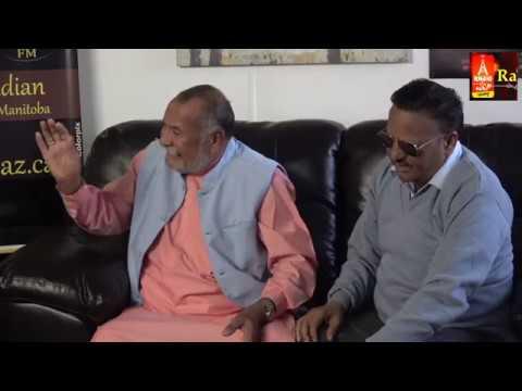 "Khull Dili Gallbaat ""Wadali Brothers"" De Naal"