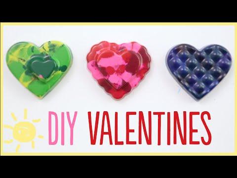 DIY | Easy Handmade Valentines