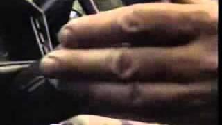Top Gear test Skoda Favorit 1989