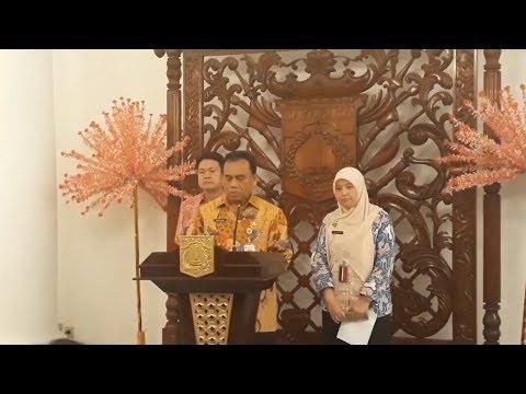 Sah! UMP Jakarta Tahun 2019 Jadi Rp 3 940 973 Mp3