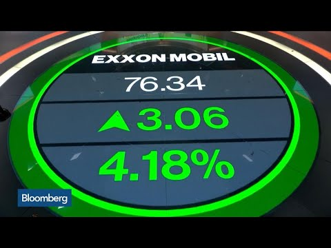 Exxon, Chevron Wow Wall Street With Help From Shale Oil