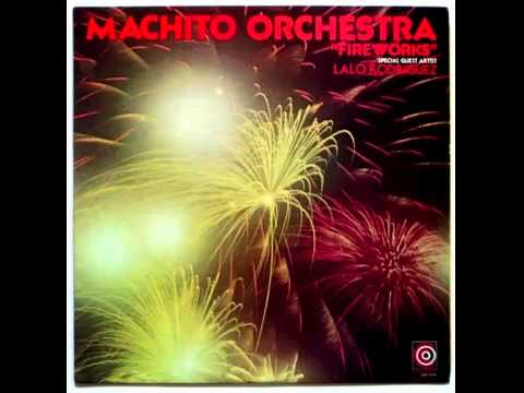 Machito y Su Orquesta -    Mi Ritmo Llego