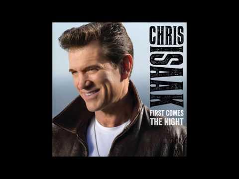Chris Isaak - Kiss me like a stranger