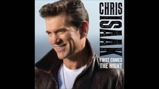 Chris Isaak Kiss me like a stranger