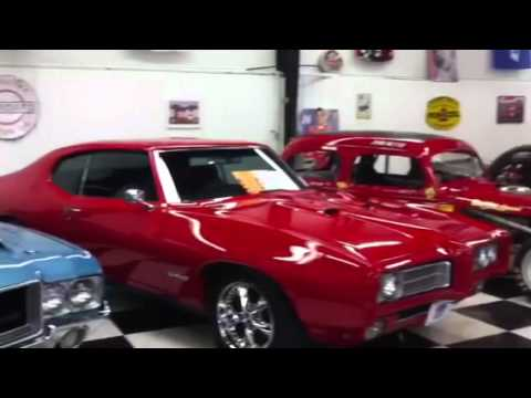 Dc Classic Cars Street Cars Muscle Cars Mooresville Nc Youtube