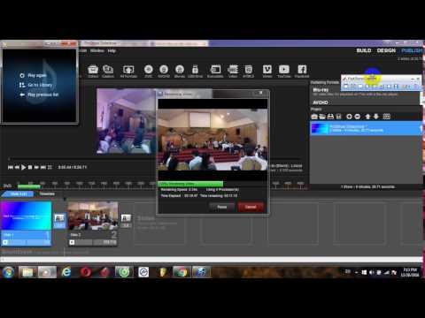 qhia upload Video rau Youtube