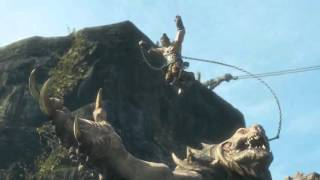 Top Five Unique Video Game Mechanics