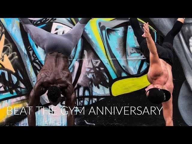 3 Year Anniversary Promo