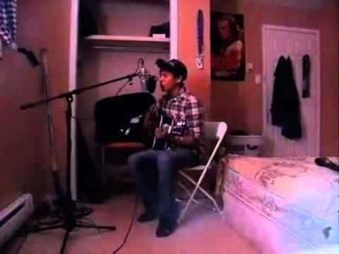 Gabriel Nuna - This i promise you (cover)
