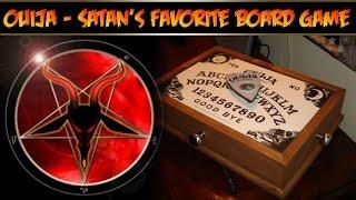 Ouija - Satan