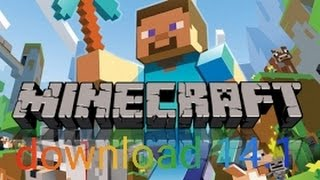 Minecraft pe 0.14.1 download pelo aptoide sem bugs!