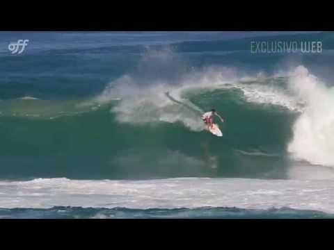 Perfil - Jesse Mendes (Surfe)