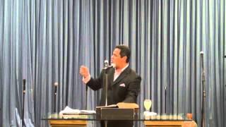 El Concepto De La Victoria En Los Creyentes  -  Pastor Ariel Padilla
