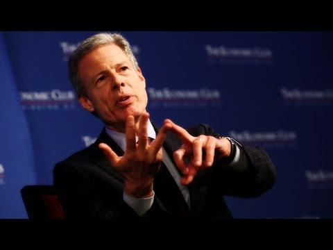Saban: Bewkes Prepared Time Warner to Be Sold - Bloomberg News  - liyctoQgGgE -