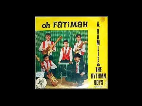 A.Ramlie & The Rythmn Boys - Oh Fatimah
