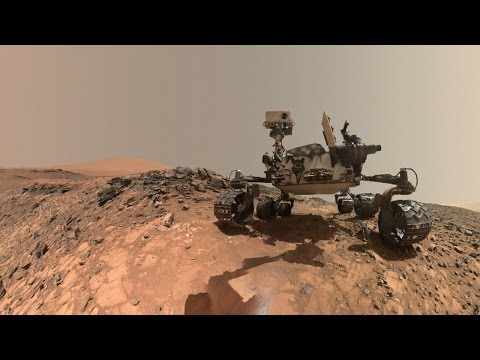 How Does NASA's Curiosity Rover Work?