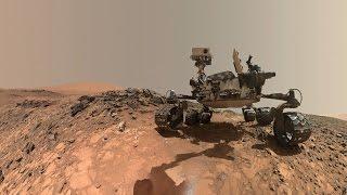 How Does NASA's Curiosity Rover Work?