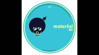 Noir - Marvelous (Original Mix) - Material