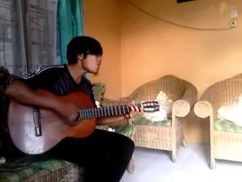 Holongki Do Hamoraonki Cover By Loe Mban.mp4