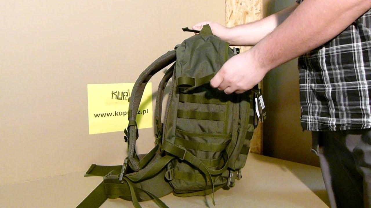 e05f1db065b03 WISPORT - Whistler 35 OLWIKOWY ZIELONY plecak militarno-survivalowy -  www.kupujez.pl