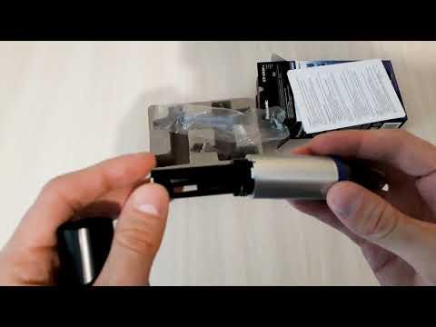 Триммер Panasonic ER-GN30-K520