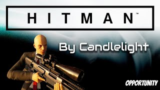 Hitman | By Candlelight | Sapienza Opportunity | Xbox One