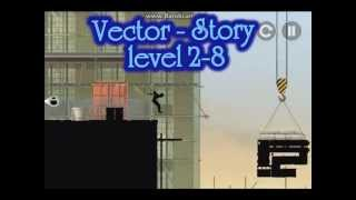 Vector - Story level 2-8