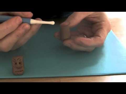 how to make tikki in airfryer