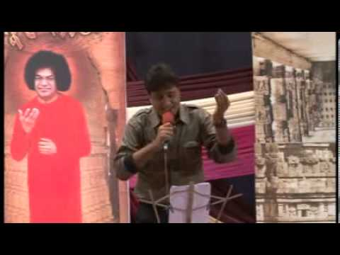 05A Soortal Group's Music Program - Bhavesh Karia - Bade Dilwala (Karaoke)