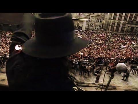 SAT.1 - BLITZ spezial: Über Michael Jacksons HIStory-Tour in Deutschland (1997)
