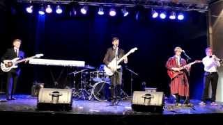 Morgonrock live (full consert)