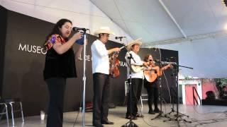 Aniversario del Rincón de la Décima 2013. Aideé Balderas Medina