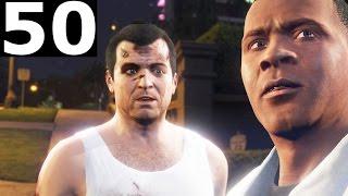 GTA 5 (PC) Walkthrough Part 50 - Fresh Meat / The Ballad of Rocco