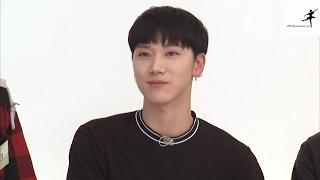 [NCT/TEN] 텐의 전자레인지 사랑