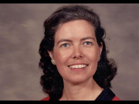 Margaret Ann McCully Jones