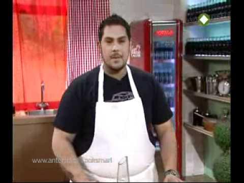 Cook Smart by CocaCola 3ος κυκλος ΑΝΤ1